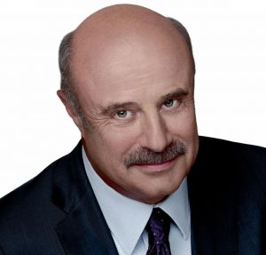 Dr Phil explains COVID-19