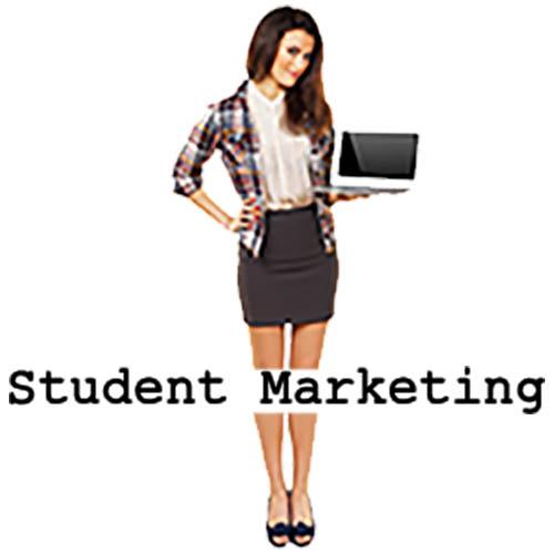 Student Marketing Agency